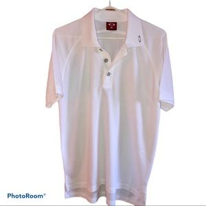 Oakley Golf Polo Coolmax shirt